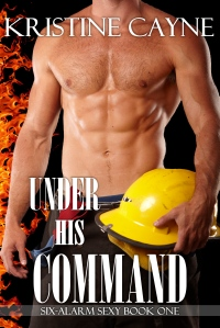 Under His Command-Final Cover